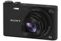 sony compact camera dsc wx350