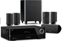 harman kardon home cinema systeem hd com1515s
