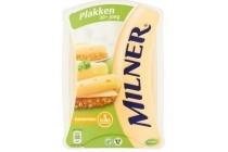 milner 30 gesneden kaas