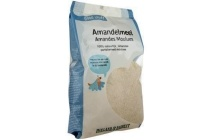 holland en barrett amandelmeel