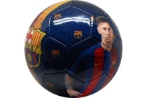 fc barcelona voetbal messi