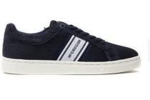 mc gregor sneaker blauw