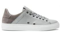 invinci sneaker grijs