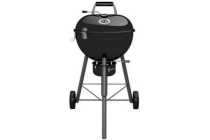 outdoorchef chelsea 480 c houtskoolbarbecue