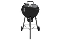 outdoorchef chelsea 570 c houtskoolbarbecue