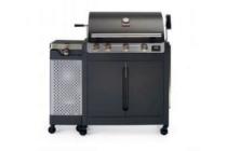 barbecook quisson 4000 gasbarbecue