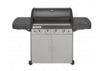campingaz gasbarbecue 4 series classic ls