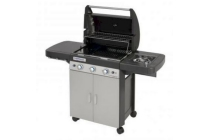 campingaz gasbarbecue 3 series classic ls