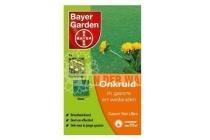 bayer garden onkruidbestrijder gazon net ultra