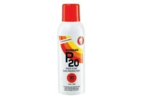 p20 continuous spray spf 30
