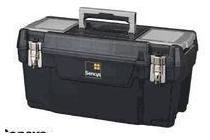 sencys gereedschapskoffer babushka