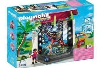 playmobil kinderclub met minidisco