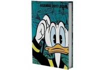 donald duck schoolagenda 2017 2018
