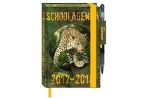 schoolagenda 2017 2018 national geographic junior