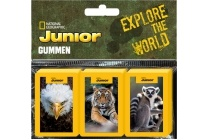 national geographic junior gummen