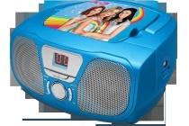 wekkerradio led display k3