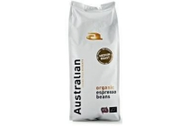 australian espressobonen