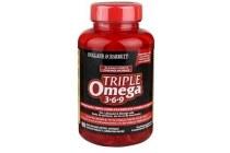 holland en barrett triple omega 3 6 9 1200mg