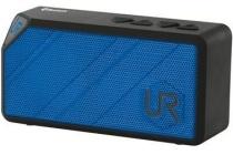 urban revolt yzo wireless speaker blue