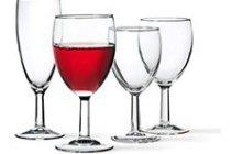 arcoroc wijnglazen savoie