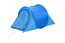 dutch mountains pop up tent