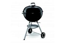 weber original kettle houtskool barbecue o 57 cm black