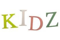 kidsdepot letters