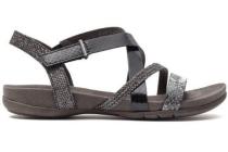 tamaris sandaal zwart
