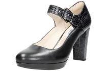 clarks kendra gaby stijlvolle dames pumps zwart