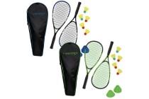 turbo badminton set