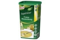 soep knorr franse mosterdsoep