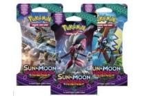 pokemon tcg sun en moon guardians rising boosterpack