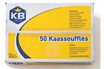 kb kaassouffle