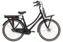 keola elektrische fiets noordzee