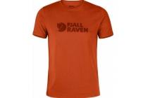 fjaellraeven logo t shirt