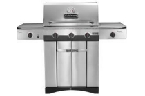 cuisinart gourmet gas barbecue