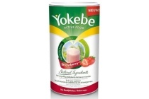 yokebe aardbei 500 gram