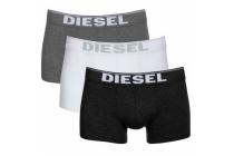 diesel 3 pack boxers