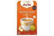 yogitea stomach ease
