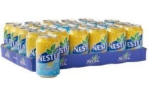 ice tea nestea 24 blik 33cl