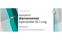 leidapharm diareeremmer