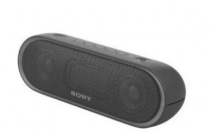 sony bluetooth speaker srsxb20
