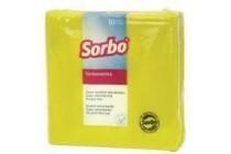sorbonettes