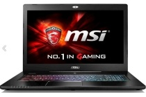 msi gaming gs72 6qc 052nl