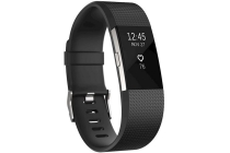fitbit charge 2 zwart