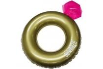 zwemband diamanten ring