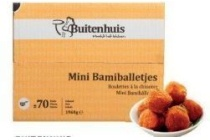 buitenhuis mini bamiballetjes