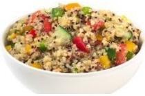 quinoa met groente