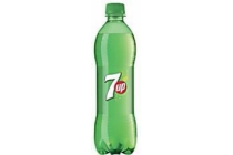 7up petfles 6x