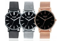 regal mesh horloge